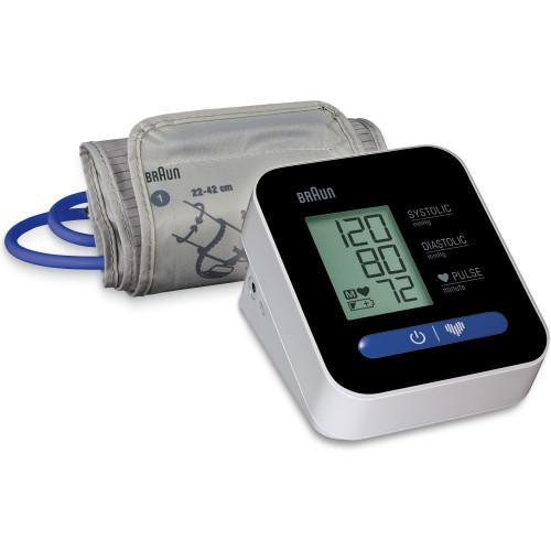 Braun Blodtrycksmätare ExactFit 1 BU