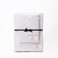 Buyersclub Qilt Cover, Pillowcases & Flat Sheet 230x220/75x50/178x254cm