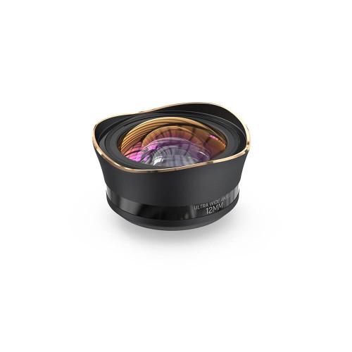 SHIFTCAM Objektiv ProLens 12mm Ultravidvinkel