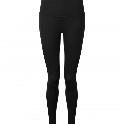 Tri Dri Womens TriDri Hourglass Leggings Black