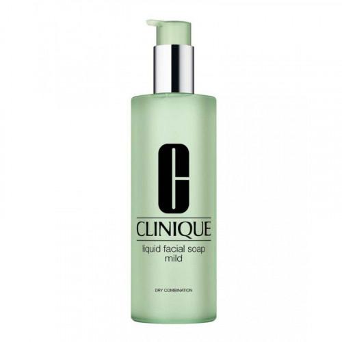Clinique Liquid Facial Soap Mild 200ml