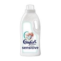 Comfort Comfort Sensitive Sköljmedel parfymfri 1L