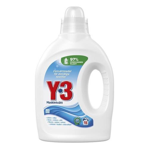 Y3 Y3 Maskintvättmedel - Fintvätt 750 ml
