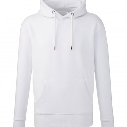 Anthem Mens Anthem hoodie White