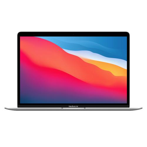 "Apple 13,3"" MacBook Air M1 8GB/256 SSD Silver"