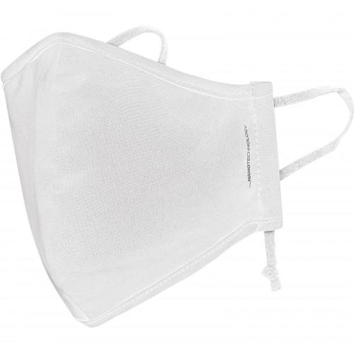 Stormtech Nano-Tech Face Mask 5-pack White