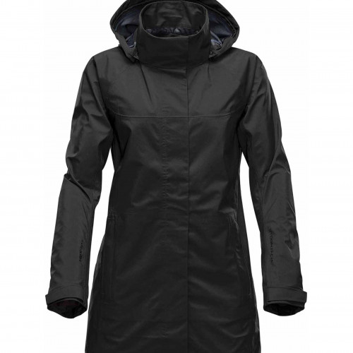 Stormtech W's Mission Technical Shell Black