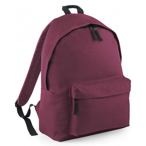 Bag Base Original Fashion Backpack Burgundy